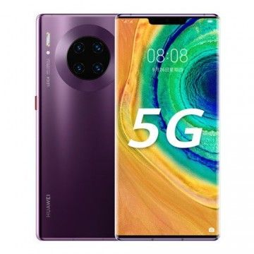 Huawei Mate 30 Pro 5G - 8GB/256GB - Kirin 990 - Horizon Display