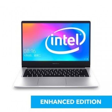RedmiBook 14 Enhanced Edition - i7 - 10510U - 8GB / 512GB - Xiaomi - TradingShenzhen.com