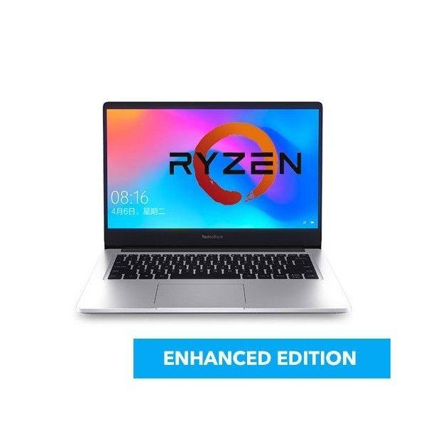 RedmiBook 14 Enhanced Edition - Ryzen 3700U - 8GB / 512GB - Xiaomi | Tradingshenzhen.com