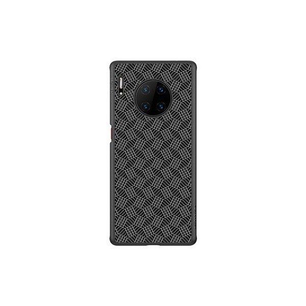 Huawei Mate 30 Pro Synthetic Plaid Fiber Case *Nillkin* - Nillkin - TradingShenzhen.com