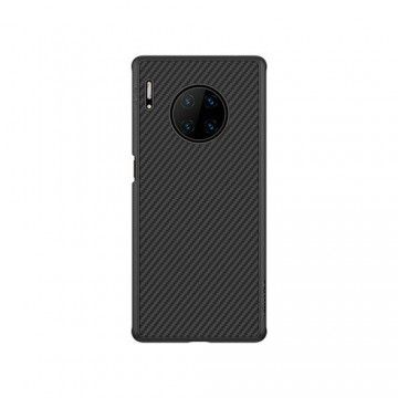 Huawei Mate 30 Pro Synthetic Fiber Case *Nillkin*