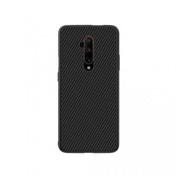 OnePlus 7t Pro Synthetic Fiber Case *Nillkin*