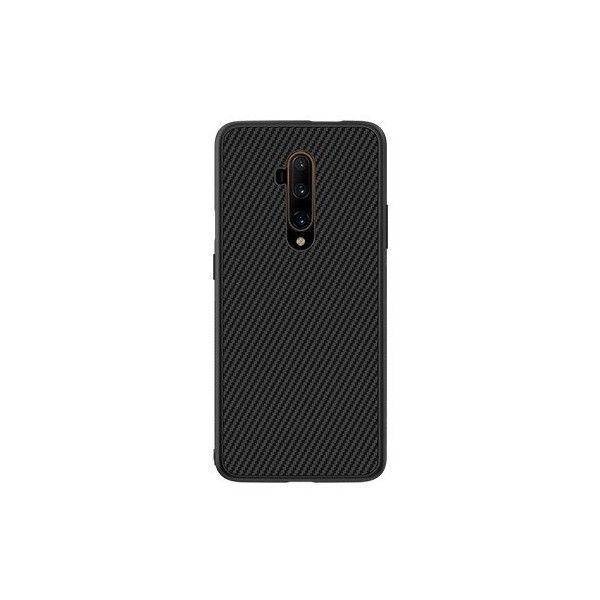 OnePlus 7t Pro Synthetic Fiber Case *Nillkin* - Nillkin - TradingShenzhen.com