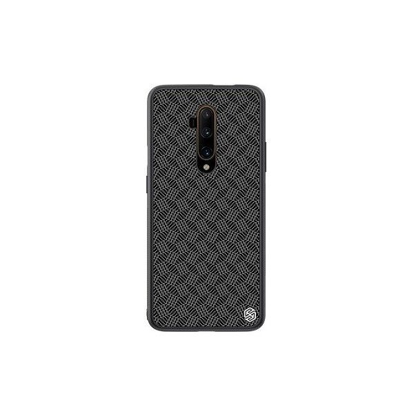 OnePlus 7t Pro Synthetic Plaid Fiber Case *Nillkin* - Nillkin - TradingShenzhen.com