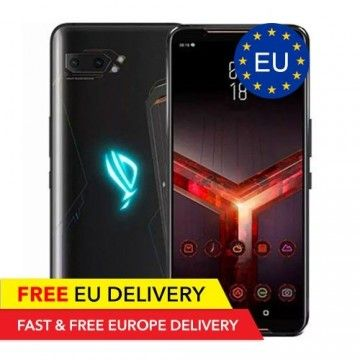 Asus ROG Phone 2 - 8GB/128GB - EU DELIVERY