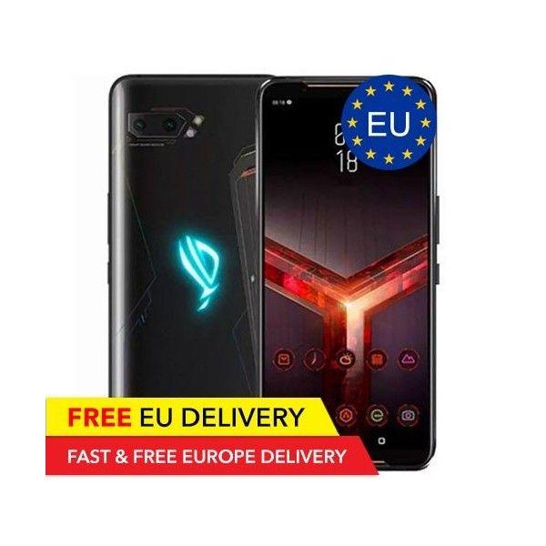 Asus ROG Phone 2 - 8GB/128GB - EU VERSAND - Asus - TradingShenzhen.com