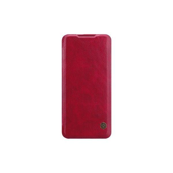 OnePlus 7t Pro Qin Leather Flipcover *Nillkin* - Nillkin | Tradingshenzhen.com