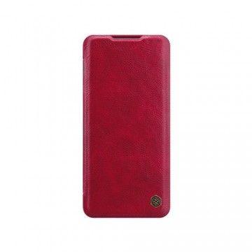 Xiaomi Mi Note 10 / CC 9 Pro Qin Leather Flipcover *Nillkin* - Nillkin - TradingShenzhen.com