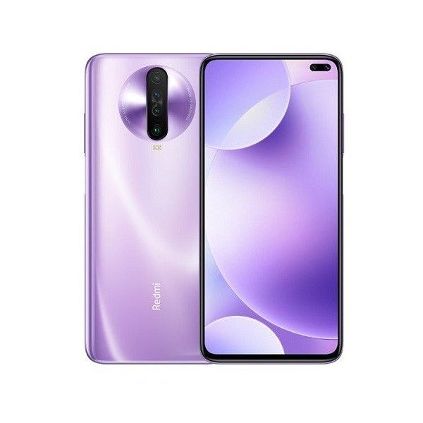 Redmi K30 4G - 8GB/128GB - 64 MP Quad Camera - 120Hz Display - Xiaomi - TradingShenzhen.com