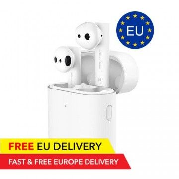 Xiaomi Mi AirDots Pro 2 - Case with Power Bank - EU Lager