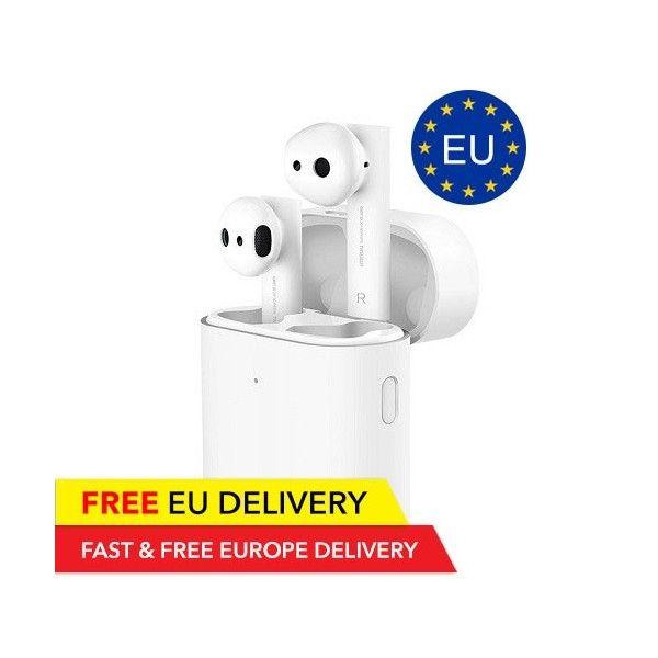Xiaomi Mi AirDots Pro 2 - Case with Power Bank - EU Lager - Xiaomi - TradingShenzhen.com