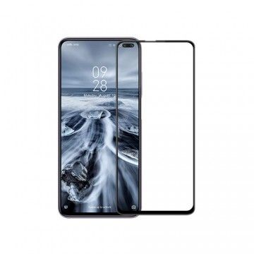 Redmi K30 / K30 5G / Pocophone X2 Full Frame Tempered Glass *Nillkin*