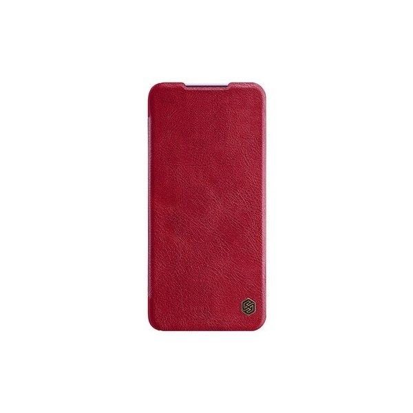 Redmi K30 / K30 5G Qin Leather Flipcover *Nillkin* - Nillkin - TradingShenzhen.com