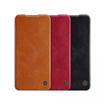 Redmi K30 / K30 Pro / Poco F2 Pro Qin Leather Flipcover *Nillkin*