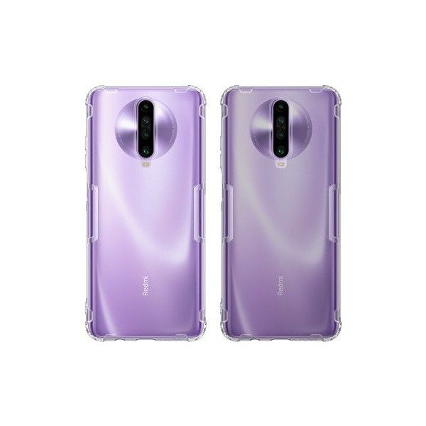 Redmi K30 / K30 5G TPU *Nillkin* - Nillkin - TradingShenzhen.com