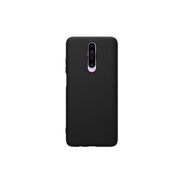 Redmi K30 / K30 5G Rubber Wrapped Case *Nillkin* - Xiaomi - TradingShenzhen.com