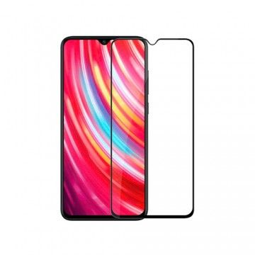 Redmi Note 8 Pro Full Frame Tempered Glass *Nillkin*