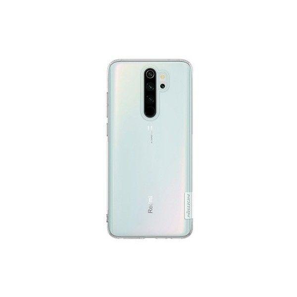 Xiaomi Redmi Note 8 Pro TPU *Nillkin* - Nillkin - TradingShenzhen.com