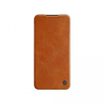 Xiaomi Redmi Note 8 Pro Qin Leather Flipcover *Nillkin* - Nillkin - TradingShenzhen.com