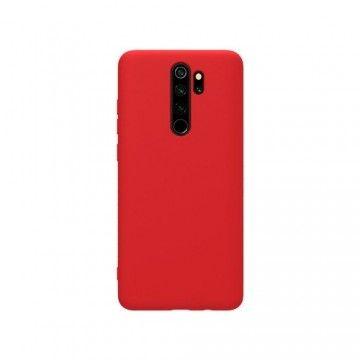 Xiaomi Redmi Note 8 Pro Rubber Wrapped Case *Nillkin* - Nillkin - TradingShenzhen.com