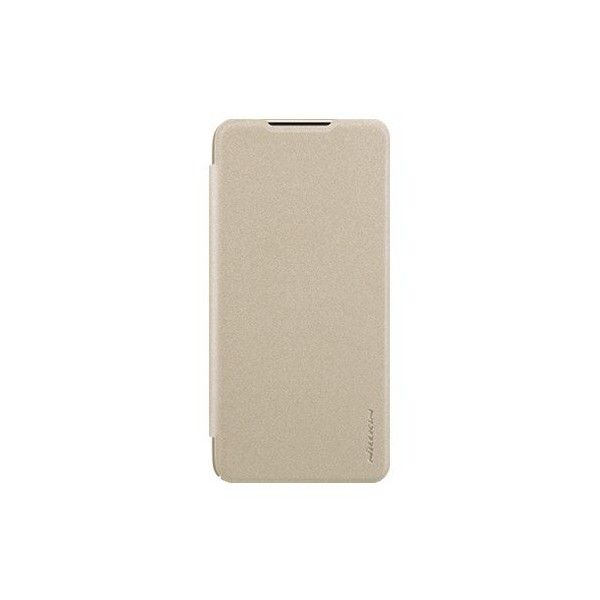 Xiaomi Redmi Note 8 Pro Sparkle Flipcover *Nillkin* - Nillkin - TradingShenzhen.com