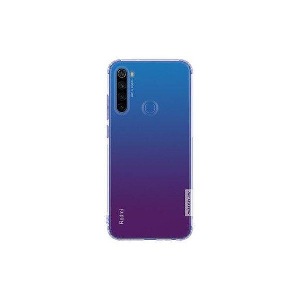 Xiaomi Redmi Note 8T TPU *Nillkin*