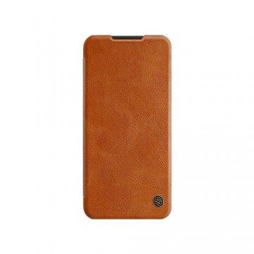 Xiaomi Redmi Note 8T Qin Leather Flipcover *Nillkin* - Nillkin - TradingShenzhen.com