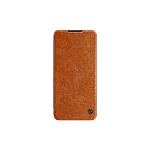 Xiaomi Redmi Note 8T Qin Leather Flipcover *Nillkin* - Nillkin | Tradingshenzhen.com