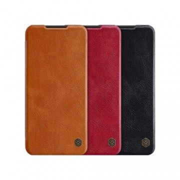 Xiaomi Redmi Note 8T Qin Leather Flipcover *Nillkin*