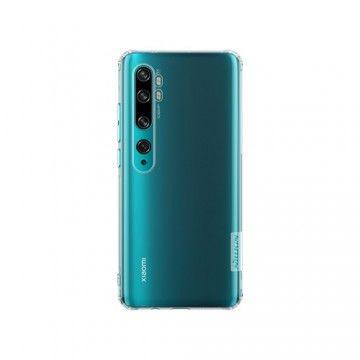 Xiaomi Redmi Note 10 / 10 Pro / CC 9 Pro TPU *Nillkin* - Nillkin | Tradingshenzhen.com