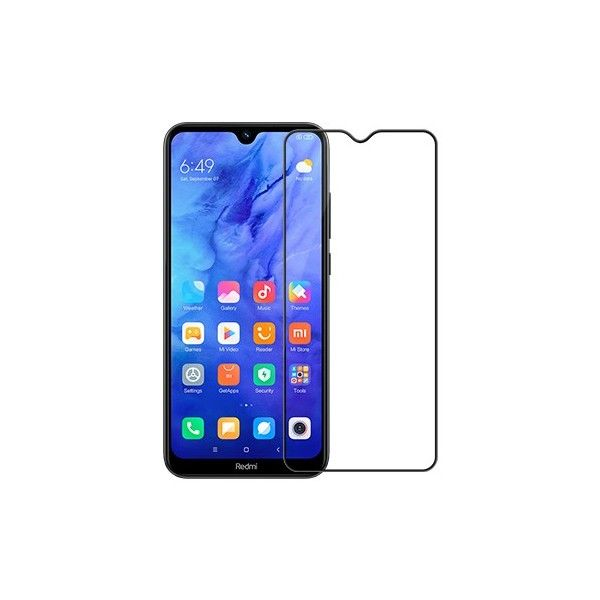 Redmi Note 8T Full Frame Tempered Glass *Nillkin*