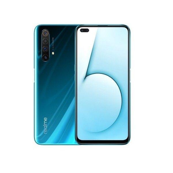 Realme X50 5G - 8GB/128GB - 64 MP Quad Camera - 120Hz Display - Realme - TradingShenzhen.com