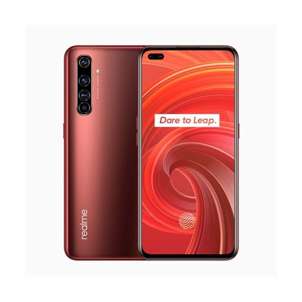 Realme X50 5G PRO - 12GB/256GB - 64 MP Quad Camera - 90Hz Display - Realme | Tradingshenzhen.com