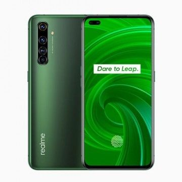 Realme X50 5G PRO - 12GB/256GB - 64 MP Quad Camera - 90Hz Display