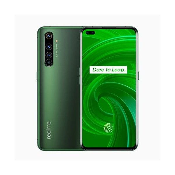 Realme X50 5G PRO - 8GB/128GB - 64 MP Quad Kamera - 90Hz Display - Realme - TradingShenzhen.com