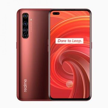 Realme X50 5G PRO - 8GB/256GB - 64 MP Quad Kamera - 90Hz Display - Realme - TradingShenzhen.com