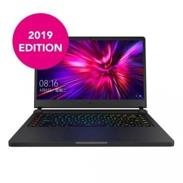 Mi Gaming 15.6 Zoll - i7-9750H - 16GB / 512GB / RTXTM 2060 - 2019 Edition