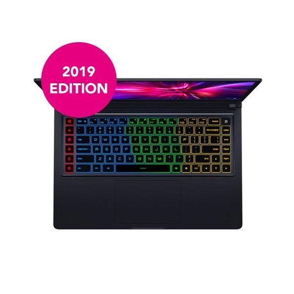 Mi Gaming 15.6 Zoll - i7-9750H - 16GB / 512GB / RTXTM 2060 - 2019 Edition - Xiaomi - TradingShenzhen.com