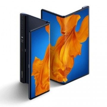 Huawei Mate Xs - 8GB/512GB - Foldable Display - Kirin 990