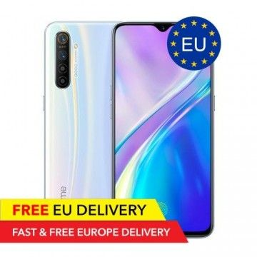 Realme X2 - 8GB/128GB - Quad Kamera - Global - EU Lager