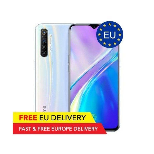 Realme X2 - 8GB/128GB - Quad Kamera - Global - EU Lager - Realme | Tradingshenzhen.com