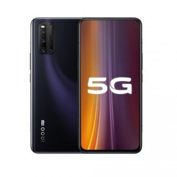 Vivo IQOO 3 - 12GB/128GB - Gaming - Quad Kamera - VIVO - TradingShenzhen.com