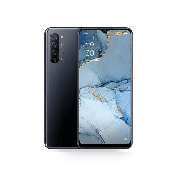 Oppo Reno 3 5G - 8GB/128GB - Quad Kamera - Oppo - TradingShenzhen.com