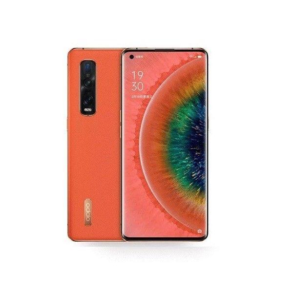 Oppo Find X2 Pro - 12GB/256GB - Periscope - Dual 5G - Oppo | Tradingshenzhen.com