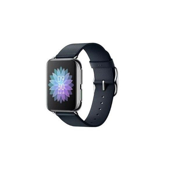 Oppo Watch - AMOLED Display - 46 mm - eSim - Stainless steel - Oppo - TradingShenzhen.com