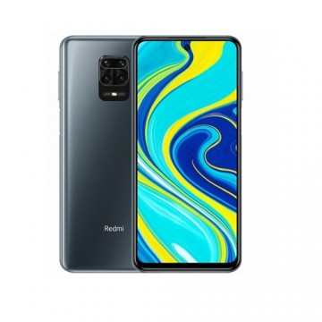 Redmi Note 9S - 6GB/128GB - Quad Camera