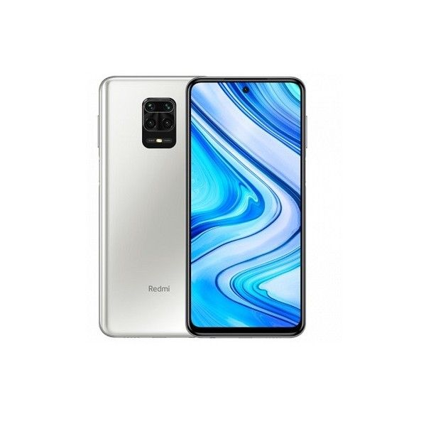 Redmi Note 9 Pro Max - 8GB/128GB - Quad Camera