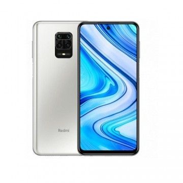 Redmi Note 9 Pro Max - 6GB/128GB - Quad Camera
