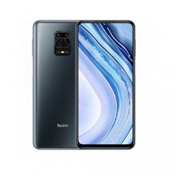 Redmi Note 9 Pro Max - 6GB/64GB - Quad Camera
