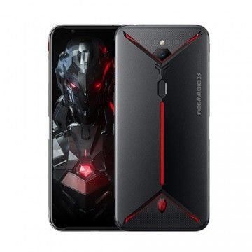 Nubia Red Magic 3S - 12GB/256GB - Snapdragon 855+ - Gaming - Nubia - TradingShenzhen.com